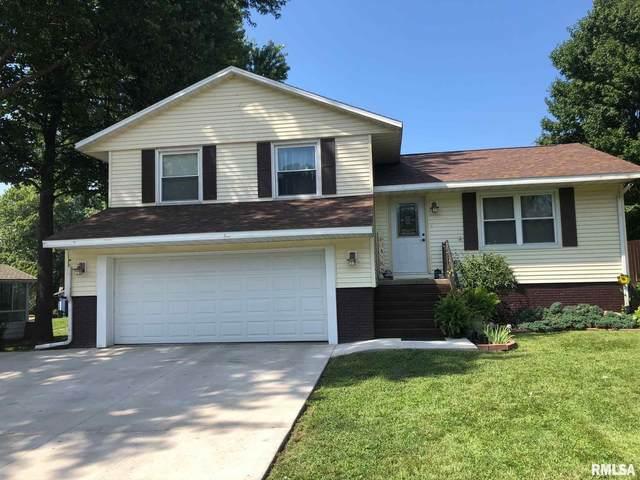 1470 E Sycamore Street, Canton, IL 61520 (#PA1214249) :: Paramount Homes QC