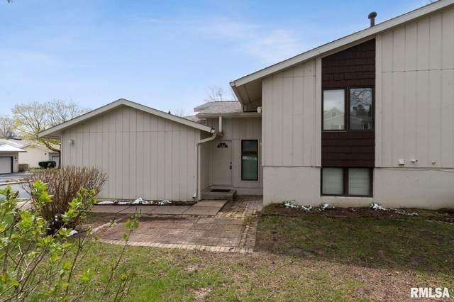 3001 31ST Street, Rock Island, IL 61201 (#QC4210750) :: Killebrew - Real Estate Group