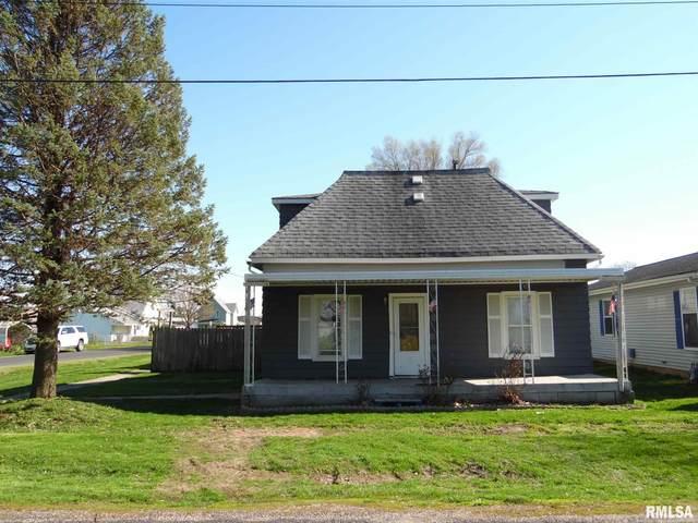 111 E Oakley Avenue, Glasford, IL 61533 (#PA1214264) :: The Bryson Smith Team