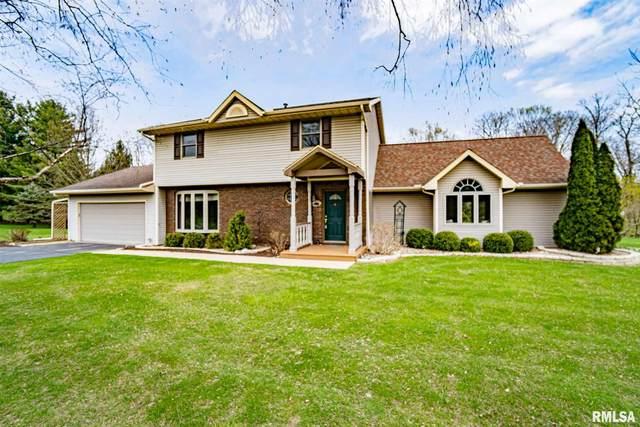 14929 W Carlton Court, Brimfield, IL 61517 (#PA1214280) :: Adam Merrick Real Estate