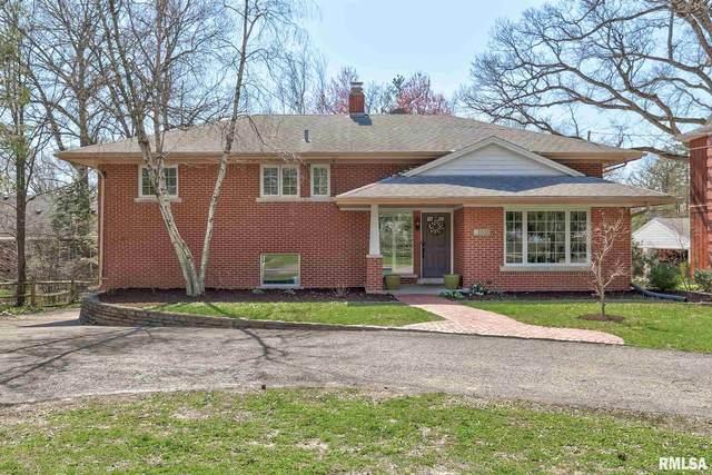 5535 N Prospect Road North, Peoria, IL 61614 (#PA1214290) :: The Bryson Smith Team