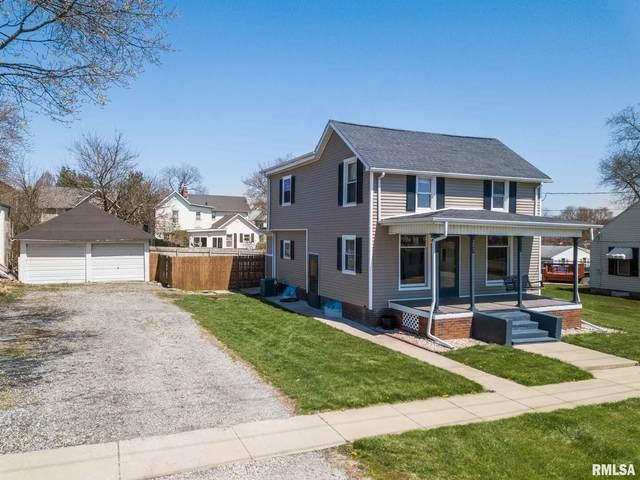 207 E Hawthorn Street, Elmwood, IL 61529 (#PA1214296) :: Adam Merrick Real Estate