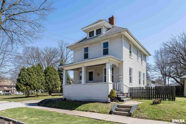 1511 Grand Avenue, Davenport, IA 52803 (#QC4210791) :: RE/MAX Preferred Choice