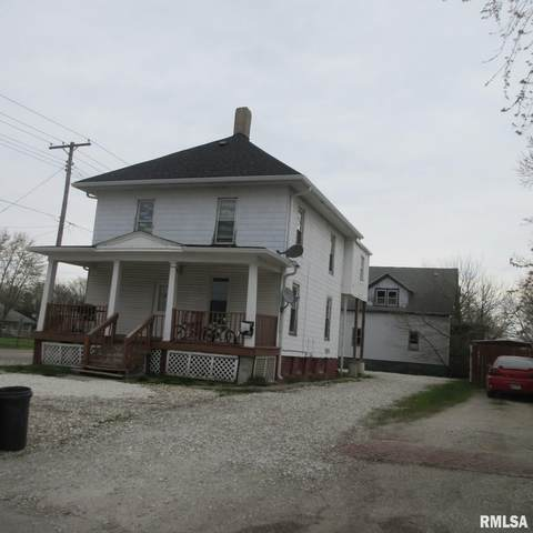 171 N 3RD Street, Canton, IL 61520 (#PA1214371) :: RE/MAX Preferred Choice
