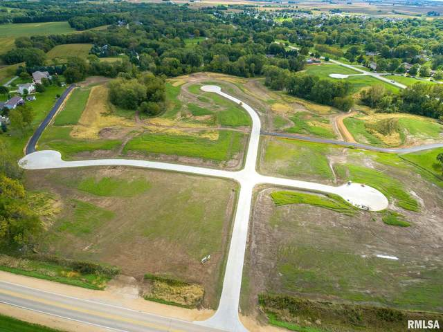 Lot 17 Valley View, Eldridge, IA 52748 (#QC4210881) :: Paramount Homes QC