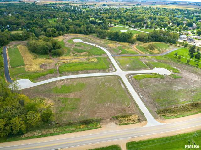 Lot 26 Valley View, Eldridge, IA 52748 (#QC4210882) :: Killebrew - Real Estate Group