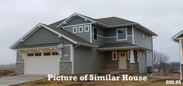 6205 Lillie Avenue, Davenport, IA 52806 (#QC4210884) :: Paramount Homes QC