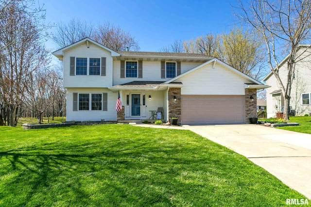 506 E 15TH Avenue Court, Coal Valley, IL 61240 (#QC4210892) :: Killebrew - Real Estate Group