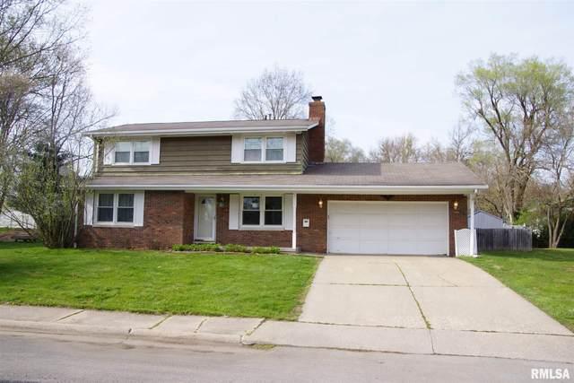 2915 W Kingston Court, Peoria, IL 61604 (#PA1214392) :: Killebrew - Real Estate Group