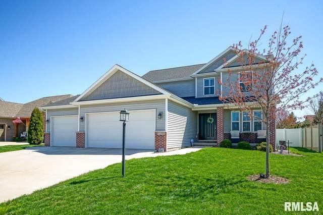 7110 N White Fir Drive, Edwards, IL 61528 (#PA1214398) :: Killebrew - Real Estate Group