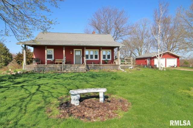8337 Morris Mill Road, Green Valley, IL 61534 (#PA1214400) :: Killebrew - Real Estate Group