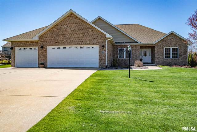 212 Hannah Drive, Germantown Hills, IL 61548 (#PA1214431) :: Adam Merrick Real Estate