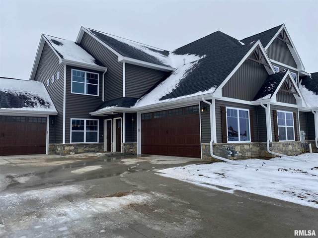 7178 Grove Crossing Crossing, Bettendorf, IA 52722 (#QC4211006) :: Killebrew - Real Estate Group