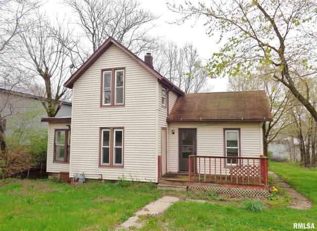 104 N Adams Street, Manito, IL 61546 (#PA1214446) :: Paramount Homes QC