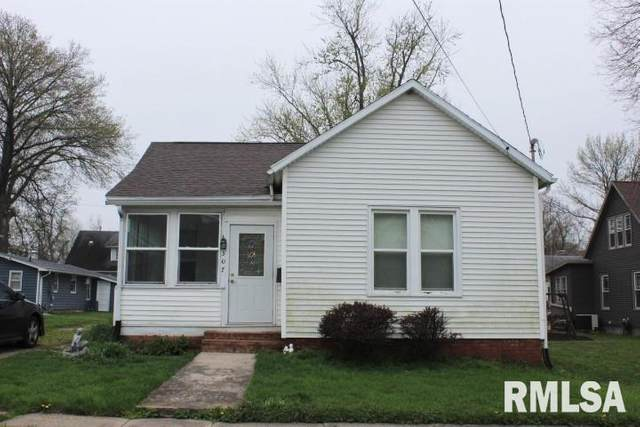 307 W Euclid, Lewistown, IL 61542 (#PA1214465) :: The Bryson Smith Team