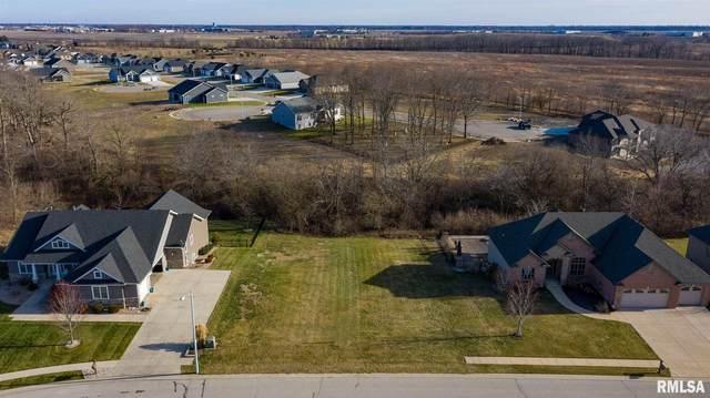 2808 Pat Tillman Drive, Springfield, IL 62711 (#CA999353) :: Killebrew - Real Estate Group