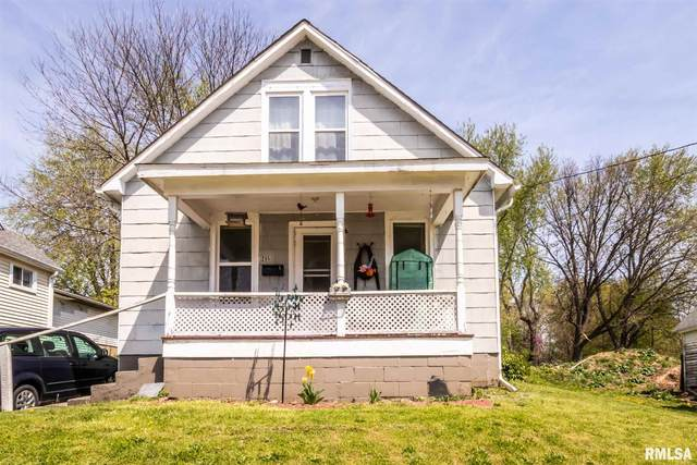 265 Fulton Place, Canton, IL 61520 (#PA1214488) :: Adam Merrick Real Estate