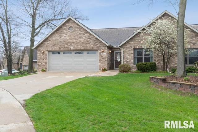 1324 A Springbrook Lane, De Witt, IA 52742 (#QC4211060) :: Paramount Homes QC