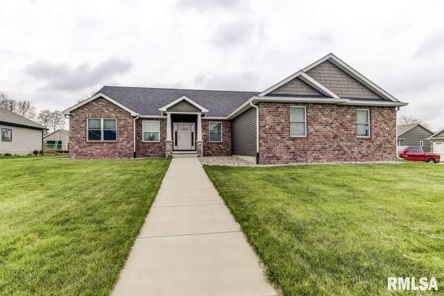 1101 Dogwood Court, Sherman, IL 62684 (#CA999370) :: Killebrew - Real Estate Group