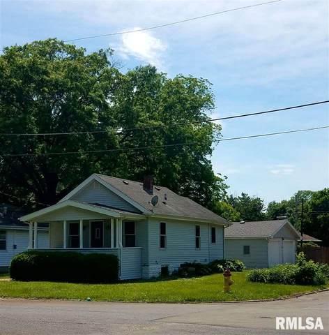 721 N Idaho Street, West Peoria, IL 61604 (#PA1214497) :: Killebrew - Real Estate Group
