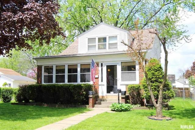 921 E Maywood Avenue, Peoria, IL 61603 (#PA1214514) :: Killebrew - Real Estate Group