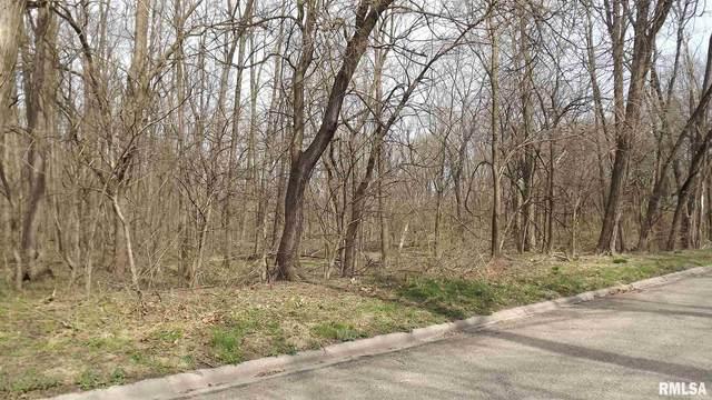 Crown Drive, Peoria, IL 61605 (#PA1214541) :: The Bryson Smith Team