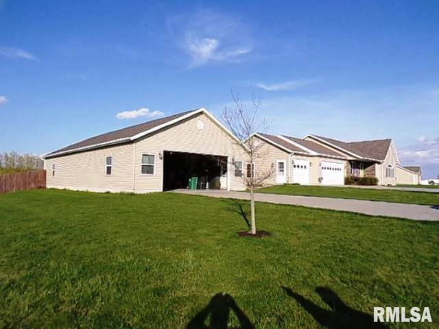890 Daulton Drive, Tipton, IA 52772 (#QC4211133) :: Paramount Homes QC