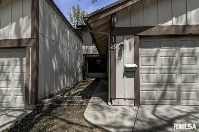 13 Juniper Lane, Springfield, IL 62711 (#CA999433) :: Paramount Homes QC