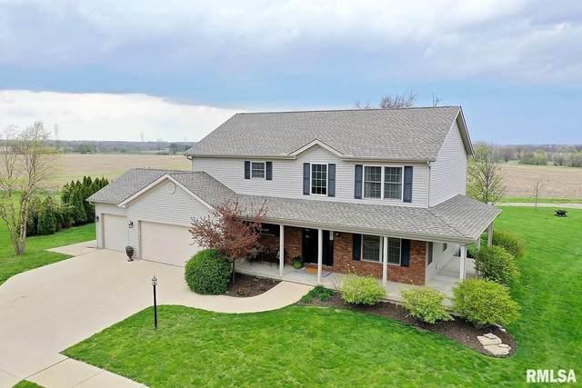 10830 N Field Grove Drive, Dunlap, IL 61525 (#PA1214567) :: Paramount Homes QC