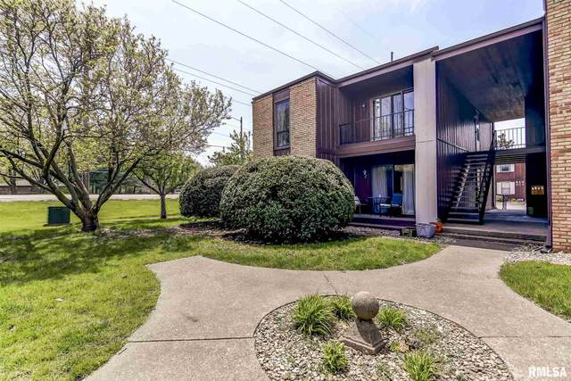 2549 W Monroe Street, Springfield, IL 62704 (#CA999452) :: Paramount Homes QC