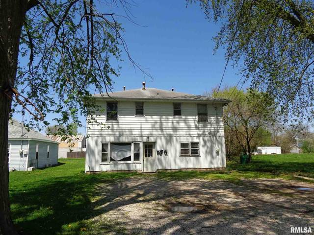 340 Chicago Street, East Peoria, IL 61611 (#PA1214601) :: Paramount Homes QC