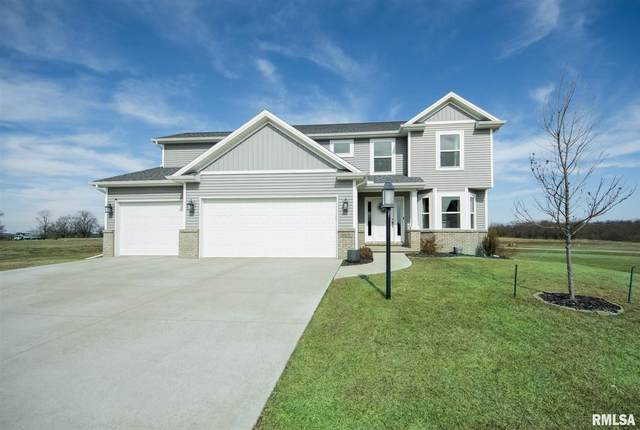 6505 W Callahan Court, Edwards, IL 61528 (#PA1214610) :: Killebrew - Real Estate Group