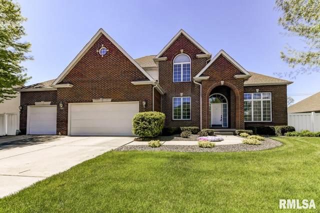 4901 Bears Paw Road, Springfield, IL 62711 (#CA999495) :: Paramount Homes QC