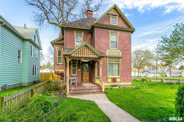902 22ND Street, Rock Island, IL 61201 (#QC4211208) :: Paramount Homes QC
