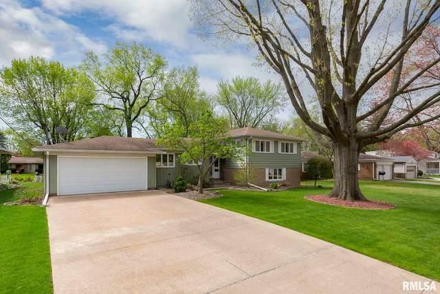 2516 31ST Avenue Court, Moline, IL 61265 (#QC4211228) :: Paramount Homes QC
