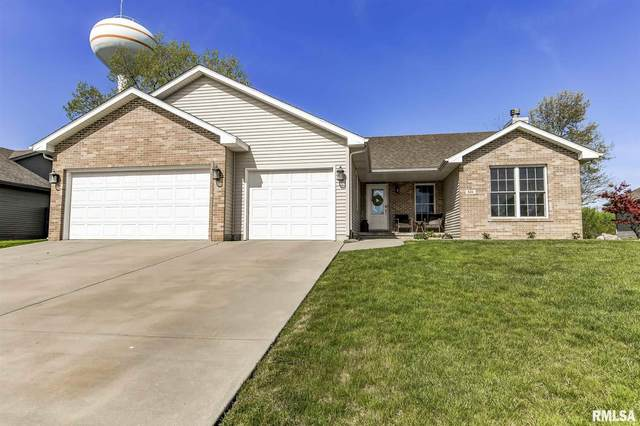 521 Parkview Drive, Rochester, IL 62563 (#CA999548) :: Killebrew - Real Estate Group