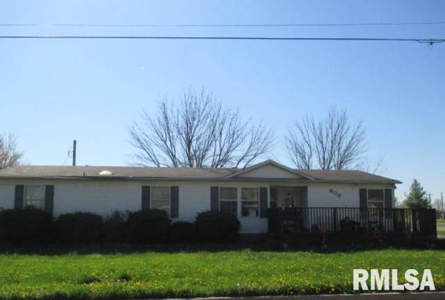 609 N Worthey, Flora, IL 62839 (#QC4211273) :: Adam Merrick Real Estate