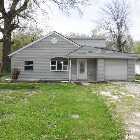 25 River Drive, North Pekin, IL 61554 (#PA1214745) :: The Bryson Smith Team