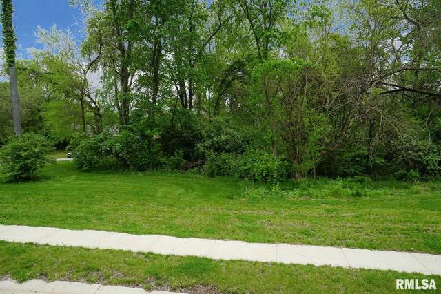 600 Rock River Road, Springfield, IL 62711 (#CA999578) :: Kathy Garst Sales Team