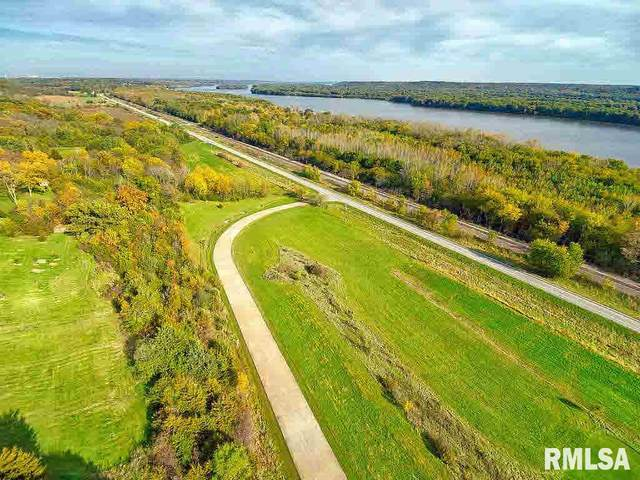 3495 Old Highway Road, Muscatine, IA 52761 (#QC4211280) :: Killebrew - Real Estate Group