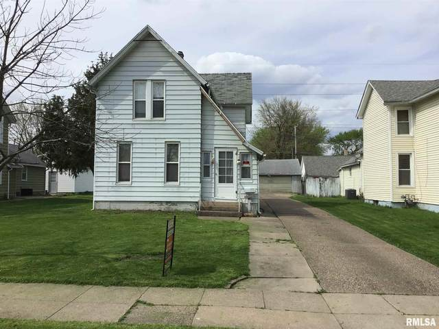 324 2ND Avenue South, Clinton, IA 52732 (#QC4211295) :: The Bryson Smith Team
