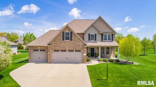 1717 Autumn Ridge Drive, Washington, IL 61571 (#PA1214796) :: Killebrew - Real Estate Group