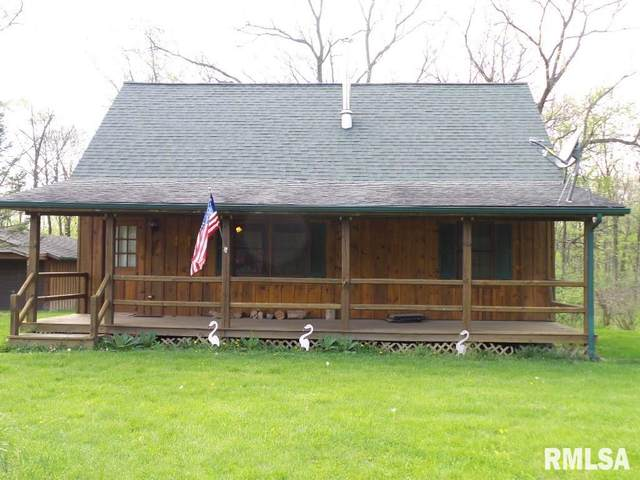 11 Cedar Lane, Putnam, IL 61560 (#PA1214804) :: Killebrew - Real Estate Group