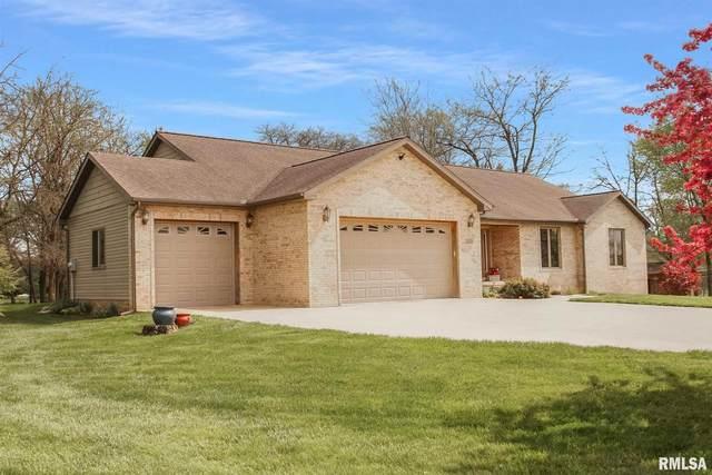 2426 N Cobble Creek Court, Hanna City, IL 61536 (#PA1214837) :: Adam Merrick Real Estate