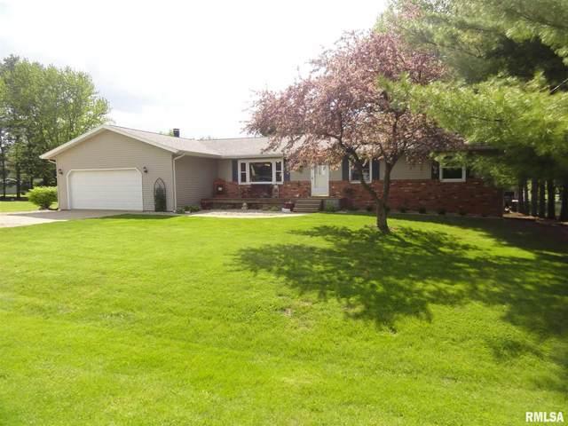 12 Summerset Drive, Mackinaw, IL 61755 (#PA1214839) :: Adam Merrick Real Estate