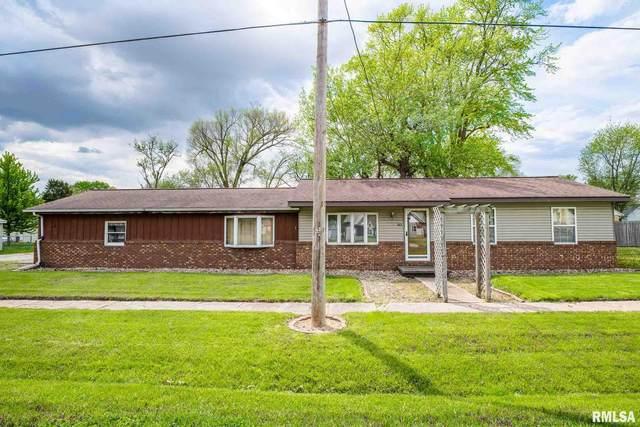 603 S Oak Street, Glasford, IL 61533 (#PA1214844) :: The Bryson Smith Team