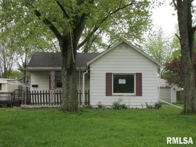 1132 W Sturgeon Lane, Chillicothe, IL 61523 (#PA1214845) :: RE/MAX Preferred Choice