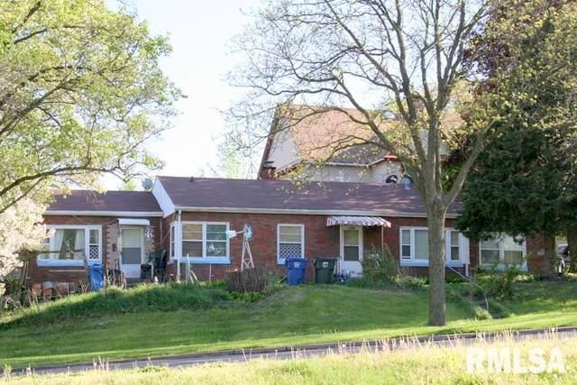1207/1205 Kirkwood Boulevard, Davenport, IA 52803 (#QC4211361) :: Paramount Homes QC
