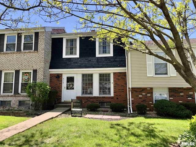 315 Jamestown Road, Macomb, IL 61455 (#PA1214878) :: Paramount Homes QC