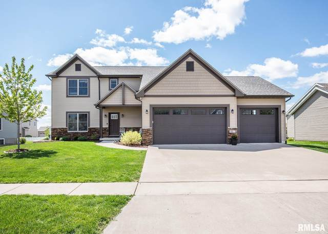 1803 61ST Street, Davenport, IA 52807 (#QC4211376) :: Adam Merrick Real Estate
